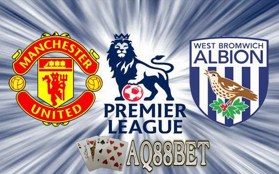 Bandar Bola AQ88bet - Manchester United pulang dengan tangan hampa saat bertandang ke Goodison Park ,kandang Everton (Minggu 26/04/2015)
