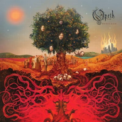 Opeth - Nepenthe Lyrics