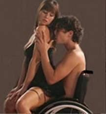 El sexo para el discapacitado físico es un elemento más de su identidad