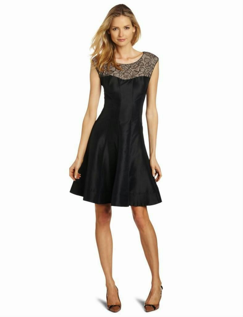 Short Cocktail Dresses Black Tie