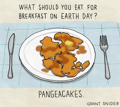 incidental comics a cartoon for earth day