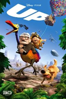 Download Up 3D (HD) Full Movie