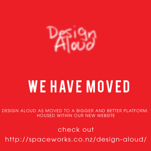 Design Aloud blog | Retail | Office | Hospitality