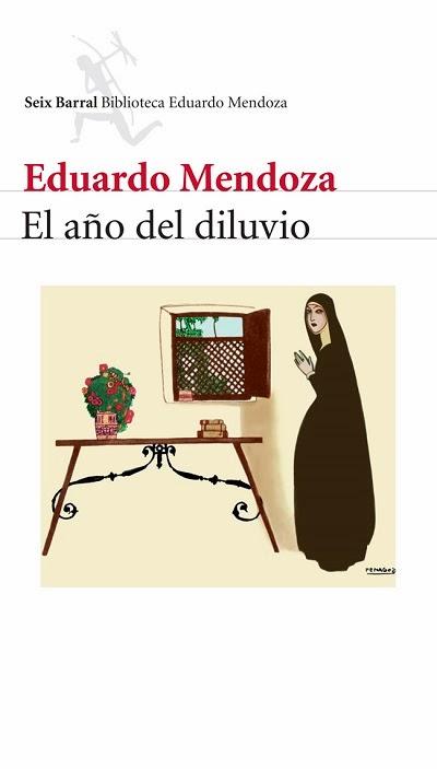El año del diluvio Eduardo Mendoza