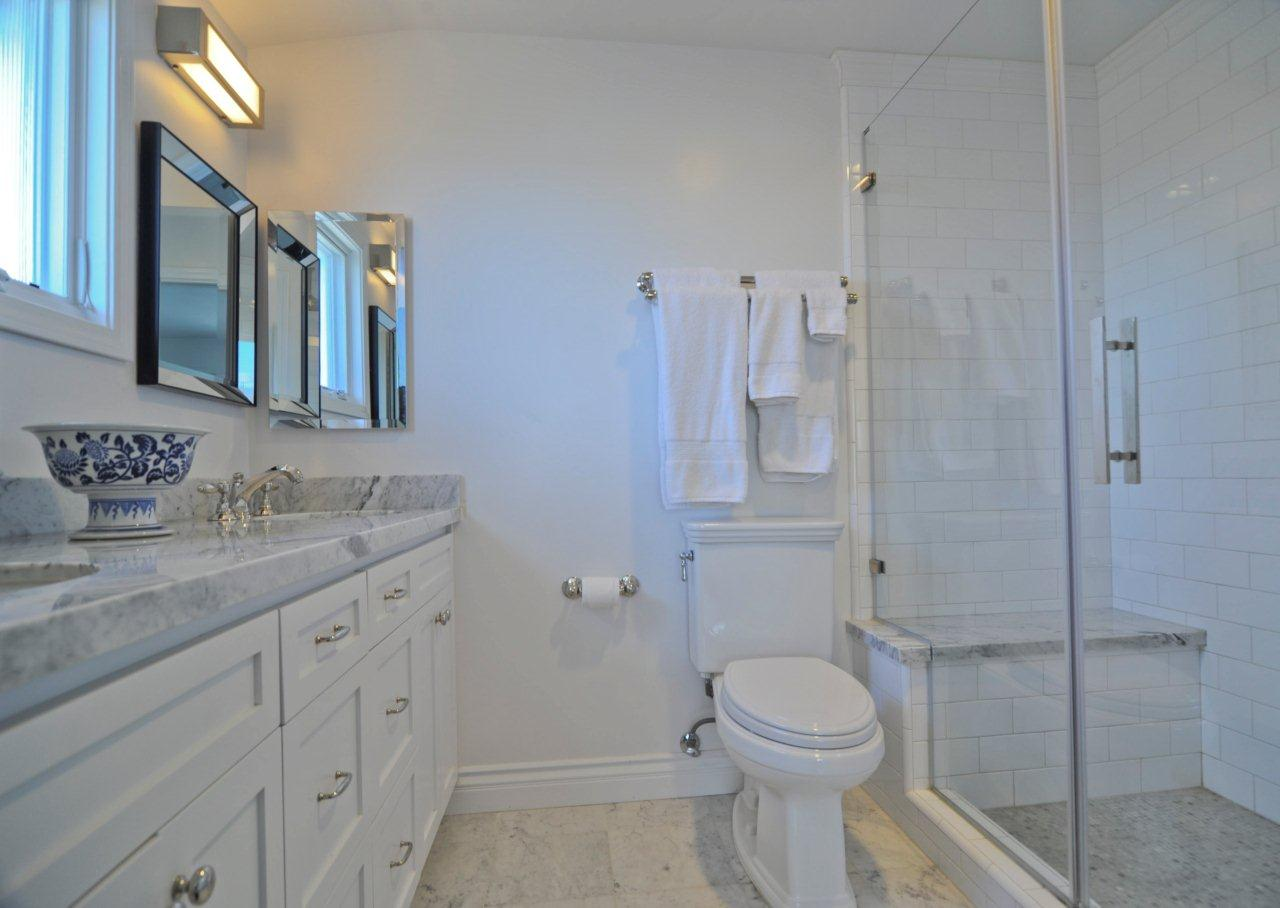 Ode to the Kitchen and Bathroom – A Remodel Series - Janette Mallory ...