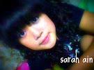 SARAH AIN ♥♥