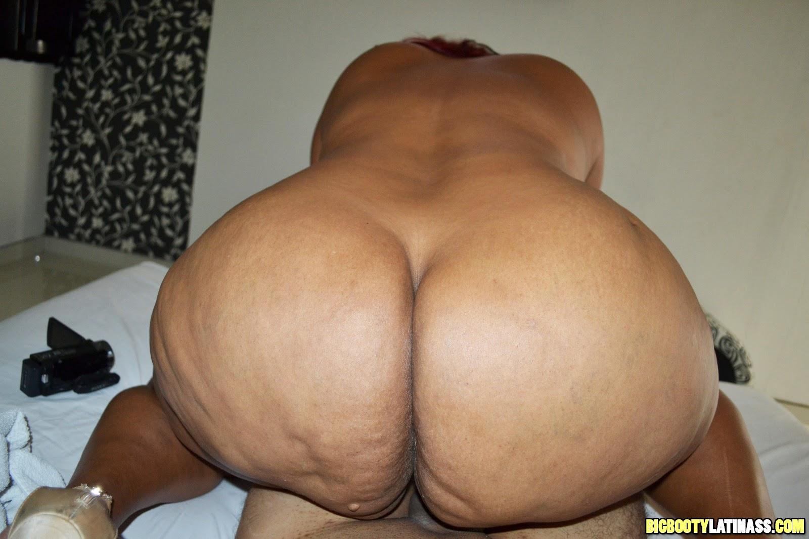 Big ass maria