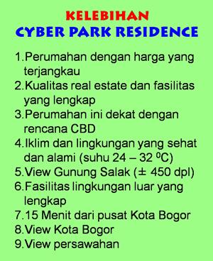 Rumah KPR Bogor Murah