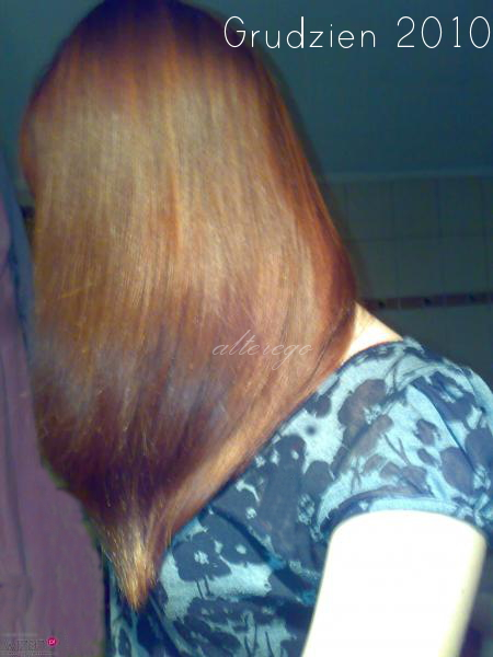 Znalezione na wizażu + włosy po strzyżeniu