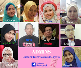 CANCER SURVIVORS MALAYSIA