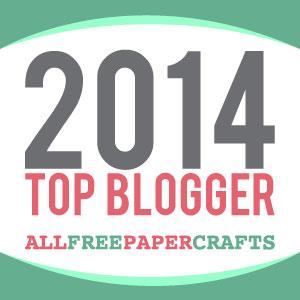 2014 Top Blogger