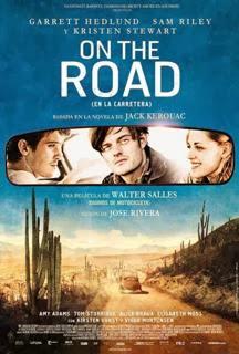 descargar En la Carretera (2012), En la Carretera (2012) español