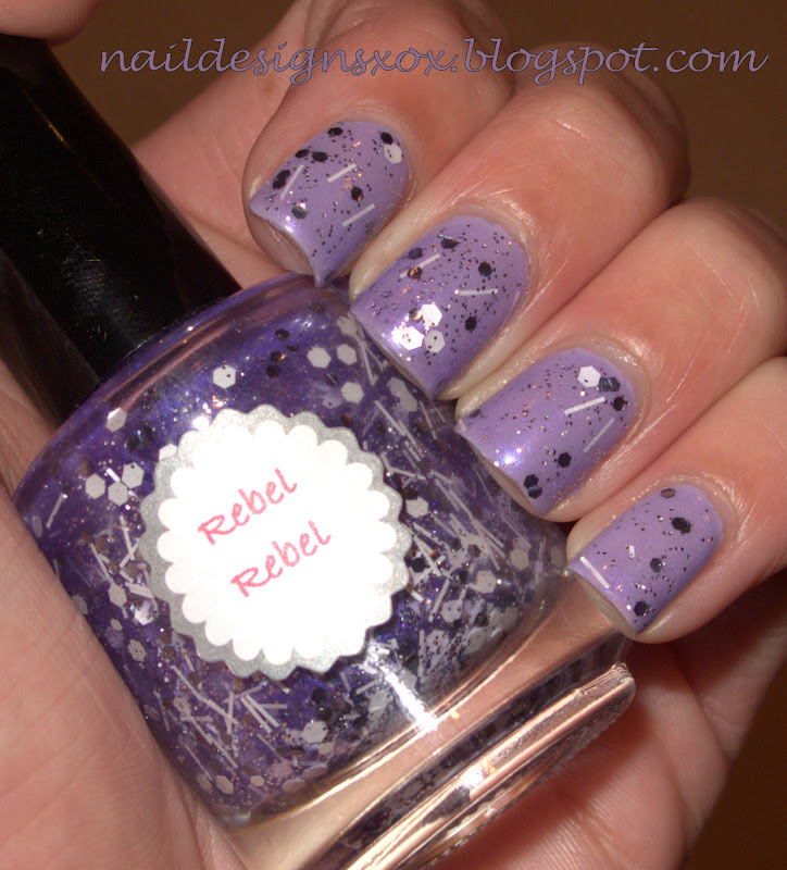 Nail Designs: March 2012