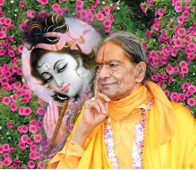 Happy Krishna Janmashtami 2012 to all Jagadguru Kripaluji Maharaj's devotees in Vrindavan