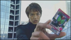 assistir - Kamen Rider Decade 01 - online