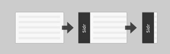 Jquery plugin for website design