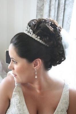 moos para novias simple fabulous recogidos con trenzas para novias