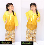 DUTA ZARINA AYU COLLECTIONS