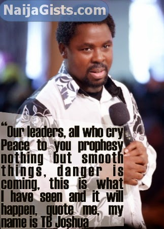 tb joshua prophesied scoan collapse