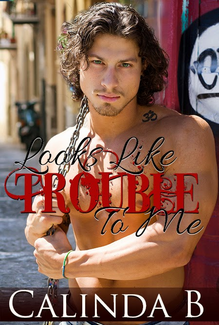 http://www.amazon.com/Looks-like-Trouble-Deuce-Wilder-ebook/dp/B00KIYFKSU/ref=sr_sp-atf_image_1_1?s=digital-text&ie=UTF8&qid=1402196638&sr=1-1&keywords=looks+like+trouble+to+me
