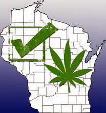 legalização acontecendo nos EUA