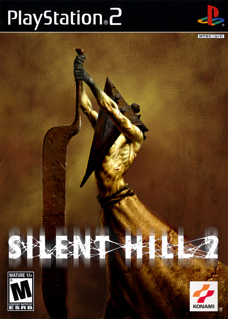 Silent Hill Alternate Cover By Matt Buck