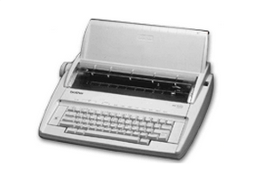 Features Available on Brother ML-100 Electronic Typewriter