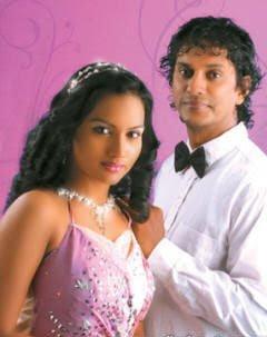 Chathurika Peiris Roshan Pilapitiya Wedding Photos