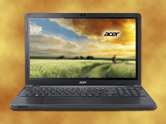 Acer Aspire serie E5-511P-P2FQ