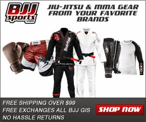 BJJ Sports Coupon Code