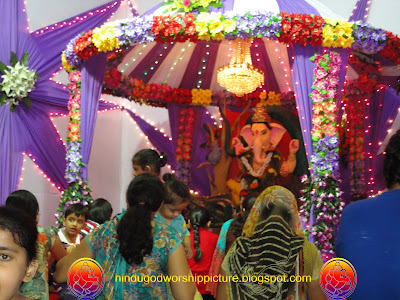 Ganesh Photos Ganesh Chaturthi Picture  Gallery
