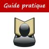 pictogramme rubrique Guide pratique