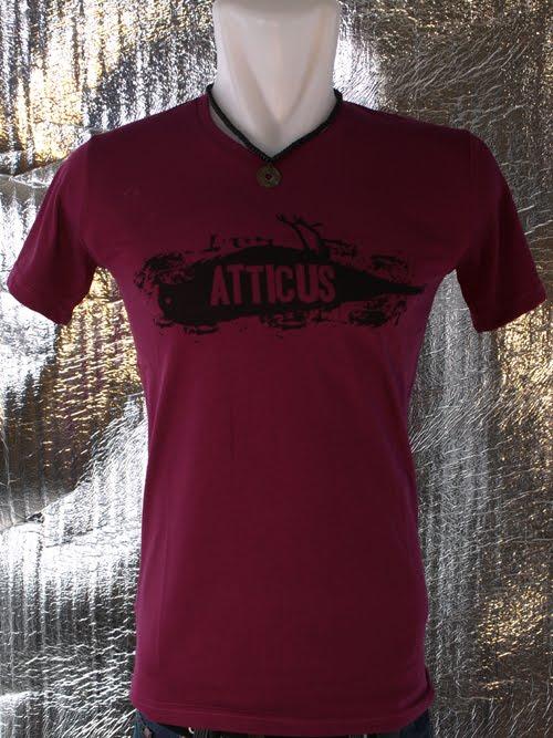Atticus 3
