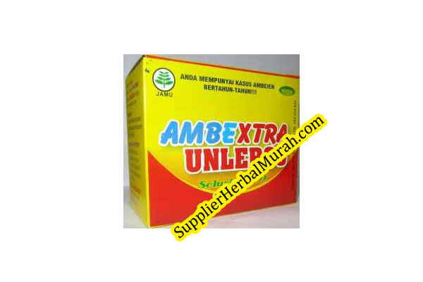 Paket Ambextra Unlergo