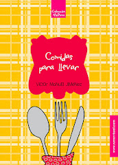 Comidas para llevar