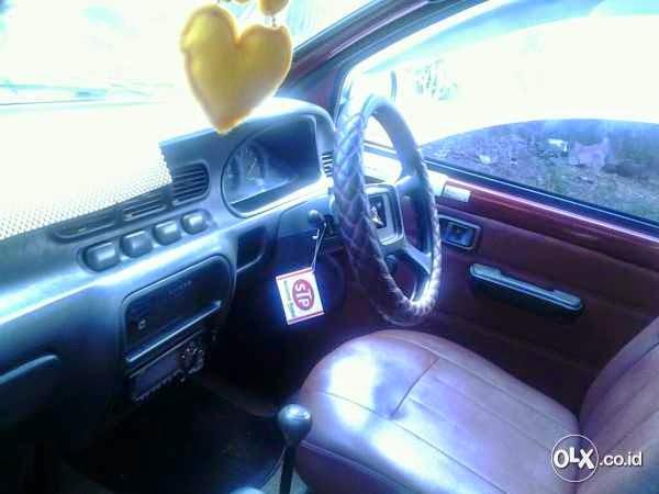 Jual Daihatsu Zebra Espass Bekas Th96, 40jt aja | Mobil ...