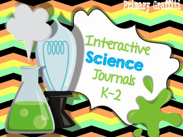 http://www.teacherspayteachers.com/Product/Earth-Science-Interactive-Journal-K-2-990941