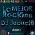1881.- LO MEJOR DEL ROCK And ROLL Vol 1 - DJ Juanchi!