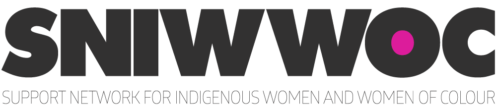 Support Network for Indigenous Women and Women of Colour