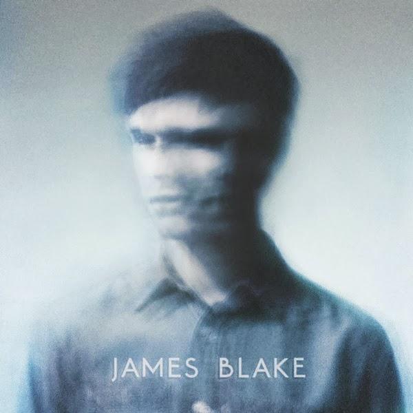 James Blake - James Blake Cover