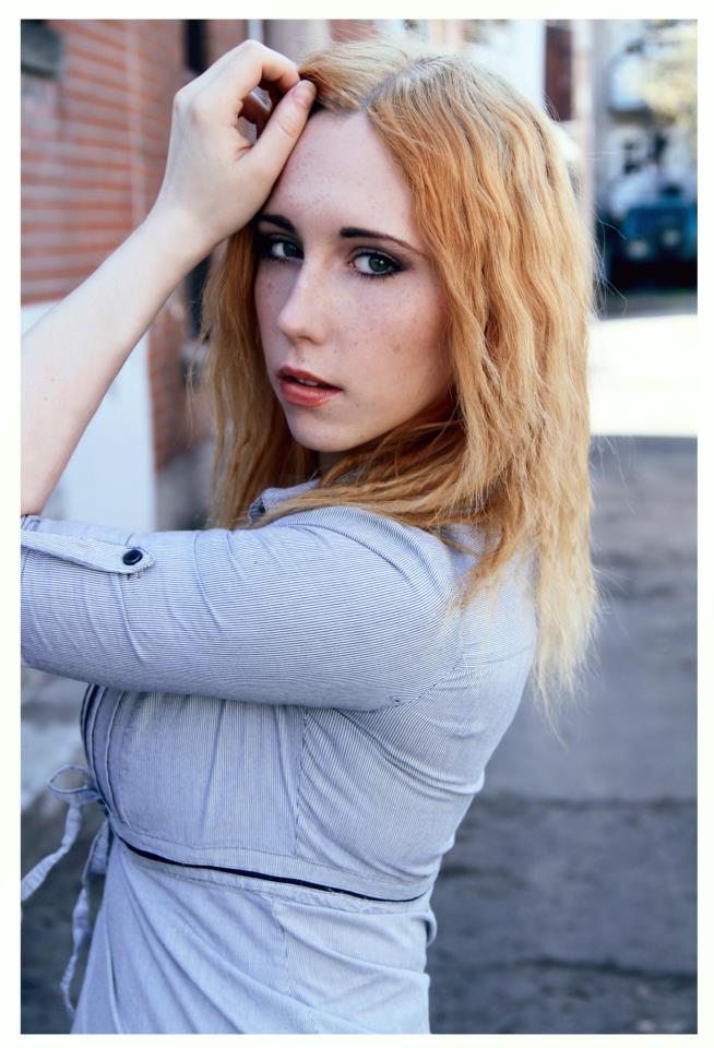 Stephanie van Rijn, Actor