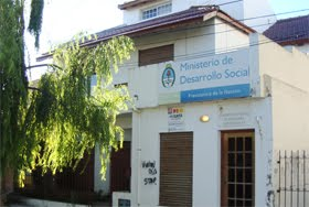 Centro de Referencia VIEDMA