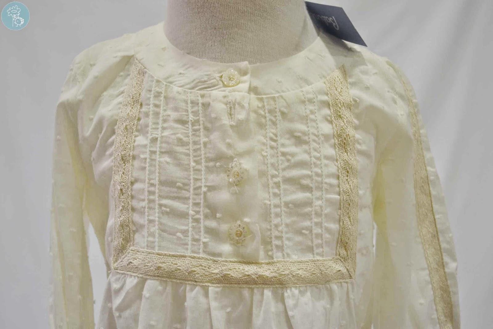 Camisa Babiné en Tienda -Blog- Retamalmodainfantil