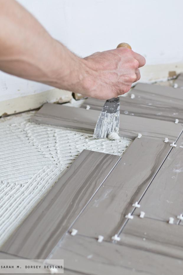 12x24 Floor Tile Designs