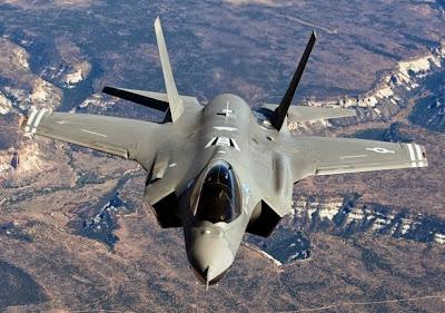 F-35 Lightning II. PROKIMAL ONLINE Kotabumi Lampung Utara