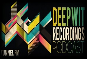 DEEPWIT RECORDINGS PODCAST