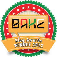 Bloggers Association of Kenya Winner