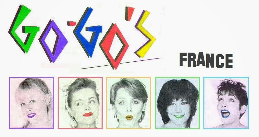 Go-Go's France