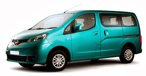 Nissan Evalia. Majalah Otomotif Online