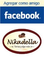 Credencial Facebook
